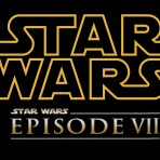 Star Wars episode VII Logo www.cinematheia.com