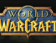World of Warcraft logo www.cinematheia.com