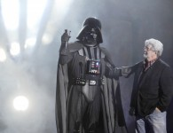 Disney Tossed Out George Lucas' Ideas for 'Star Wars 7'www.cinematheia.co