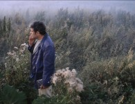 "Akira Kurosawa on watching ""Solaris"" with Andrei Tarkovsky www.cinematheia.com"