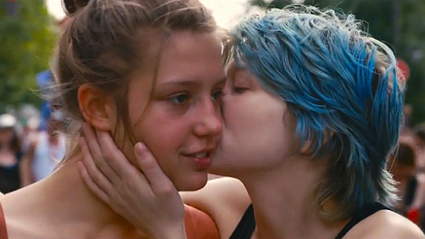 Blue Is the Warmest Color (2013) www.cinematheia.com