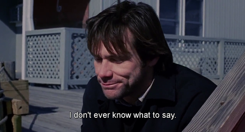 Kirsten Dunst Eternal Sunshine Of The Spotless Mind Quote