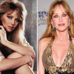 """Stacey Sutton, """"A View to a Kill"""" (1985). Played by Tanya Roberts."""