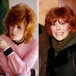 """Tiffany Case, """"Diamonds are Forever"""" (1971). Played by Jill St. John."""