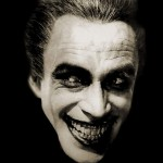 4 Joker influenced by «The Man Who Laughs» movie www.cinematheia.com