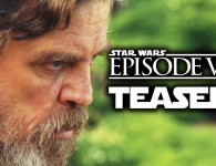 Star Wars Episode 8 (VIII) Production Announcement Official Teaser Trailer